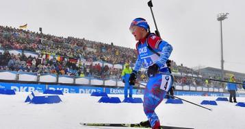 Юрлова-Перхт получила 73-й стартовый номер в индивидуальной гонке