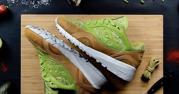 Saucony Goes Full Millennial With Its Tastiest Food-Inspired Sneaker