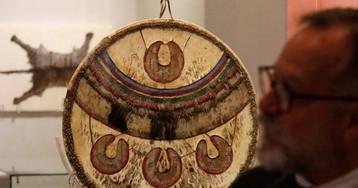 Chimalli, el escudo azteca que volvió de Austria