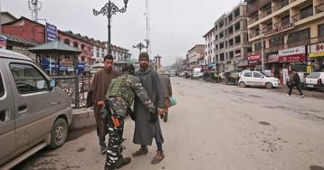India Suspends Key Bus Service to Pakistani Part of Kashmir