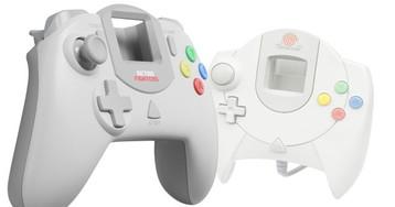 Finally, A Dreamcast Controller Built For Comfort