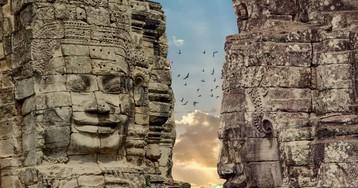 Lo que tienes que saber si visitas los templos de Angkor