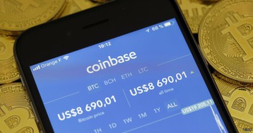 В кошелек Coinbase добавлена поддержка BCH