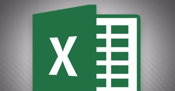 Can Excel show the column headers on every screen? How to freeze panes and split screens