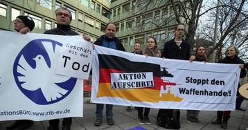Un tribunal alemán impone una multa millonaria a Heckler & Koch por la exportación ilegal de armas a México