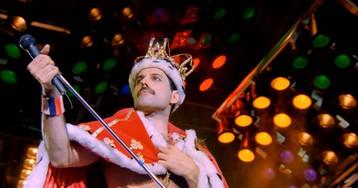 «Богемская рапсодия»: правда или вымысел? Реальные выступления «Queen» и сцены из фильма