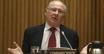 El juez procesa a Rato por cobrar comisiones de la publicidad de Bankia