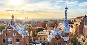 Путешествие мечты. Что посмотреть в Барселоне за один день
