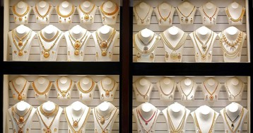 Indians are deferring gold purchases as prices touch never-seen levels