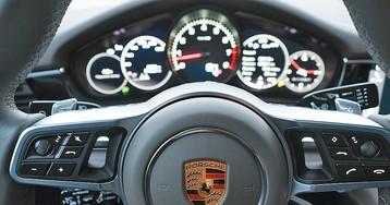 Тест-драйв от Родиона Газманова: Porsche Panamera — автомобиль или самолет?