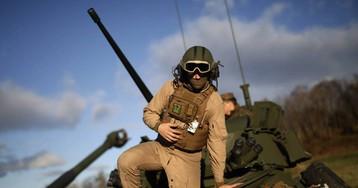 ¿Puede la era Trumputin espolear a la UE a convertirse en un actor militar relevante?