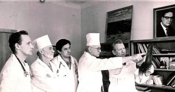 Пластическая хирургия вСССР — какие известные лица кней прибегали