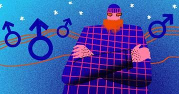 6 мифов о настоящем мужчине
