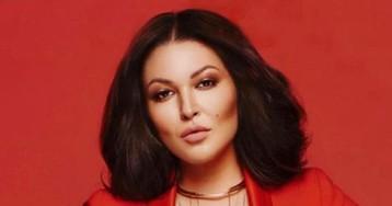 Ирина Дубцова ради сына радикально сменила цвет волос