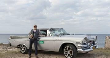 La fabulosa vida de un cubano apodado Gringo, su paladar y su Dodge Coronet