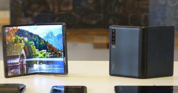 TCL wants to make foldable phones that don't cost thousands of dollars