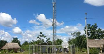 Telefónica crea un operador para internet rural en Latinoamérica