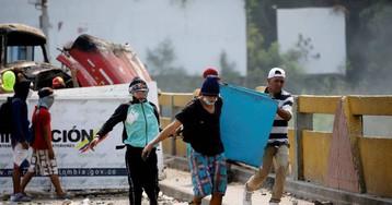 Últimas noticias sobre la crisis de Venezuela y la ayuda humanitaria, en vivo