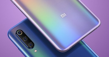 Xiaomi Mi 9: 48-megapixel camera and fast wireless charging for $509
