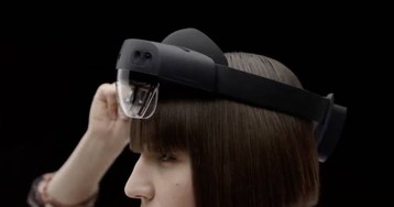 Microsoft HoloLens 2 official: $3,500 AR headset still isn't for you