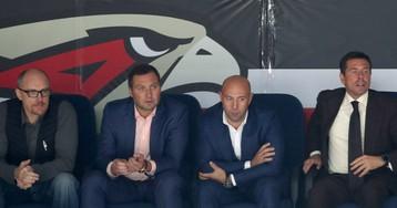 Крылов уже в cовете директоров КХЛ. Теперь Омск реально фаворит сезона?