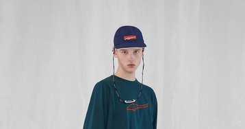ADER Error's Latest PUMA SS19 Collection Is Now Available