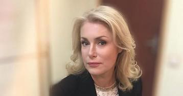 Мария Шукшина показала фото мамы из больницы