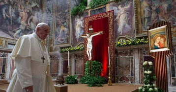 """""""La Iglesia ha superado todos los límites de la decepción"""""""