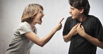 8 веских причин устроить ссору с любимым