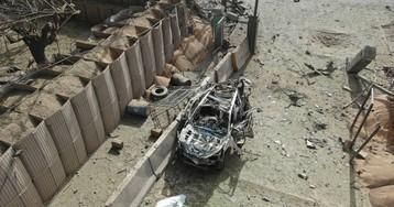 """""""Si el coche bomba logra entrar en la base, habría sido una catástrofe"""""""