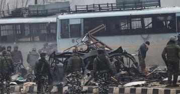 India Says Hundreds of Terrorists Killed in Strikes on Pakistan