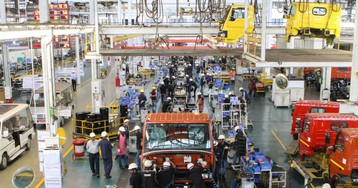 China hace un agujero a Tata Motors