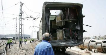 Ocho antiguos cargos serán juzgados por el accidente de metro de Valencia de 2006