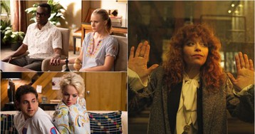 Russian Doll, Maniac, The Good Place, and how helping others is also helping yourself