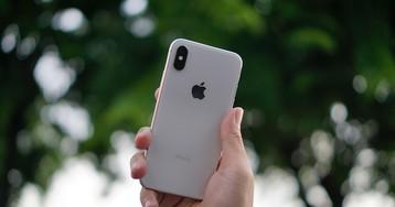 Премиум-сегмент смартфонов вырос благодаря iPhone