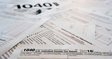 Some claim the new Trump tax code has them paying more to the IRS