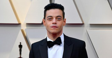 Rami Malek Is Reportedly in Final Negotiations to Play 'Bond 25' Villain