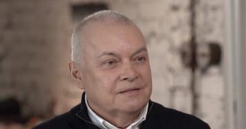 Суд в Мюнхине приговорил племянника Дмитрия Киселева к 2,3 годам тюрьмы