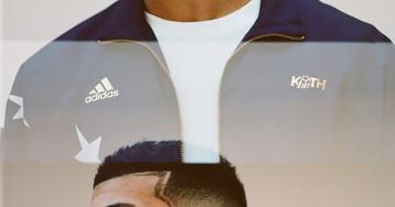 Meet DeAndre Yedlin, the US Soccer Player Braving England's North, Breaking Stereotypes & Modeling for KITH