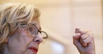 Carmena pide a Sánchez que desbloquee 7.000 millones para los Ayuntamientos antes de las elecciones