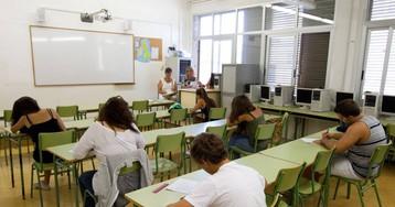 Barcelona ensayará un bachillerato de tres años contra el abandono escolar