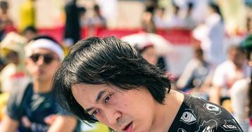 Соревнования поничегонеделанию — реальные корейские состязания