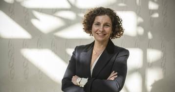 """Beatriz Pont (OCDE): """"En España, la formación de los directores de escuela es casi nula"""""""
