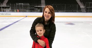 Дочь Ирины Слуцкой пострадала из-за звездной мамы