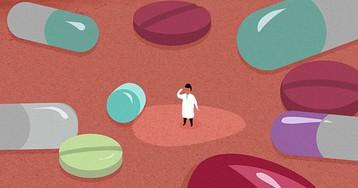 Точка зрения | Нужно ли принимать витамины?