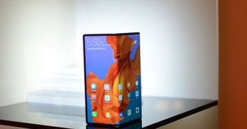Here are our picks of the best phones of MWC 2019