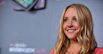 Amanda Bynes Has Reportedly Been Getting Treatment at Mental Health Facility