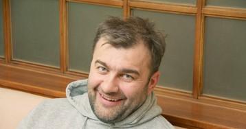 Михаил Пореченков разговаривает с Хабенским на секретном языке