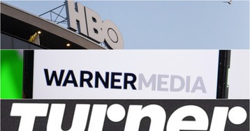 AT&T Shares Dip After Confirmation of WarnerMedia Restructure
