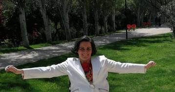 Una mujer con tetraplejia gana al Ministerio de Justicia y podrá opositar a registradora de la propiedad